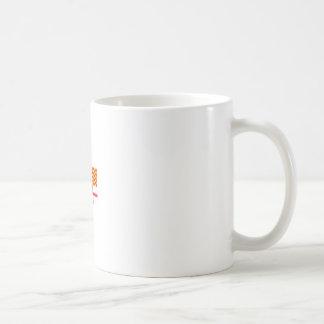 Tabarnia Libre Flag Coffee Mug