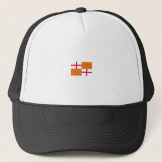 Tabarnia Libre Flag Trucker Hat