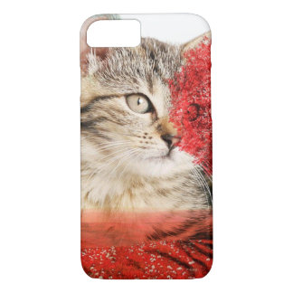 tabby cat mobile case