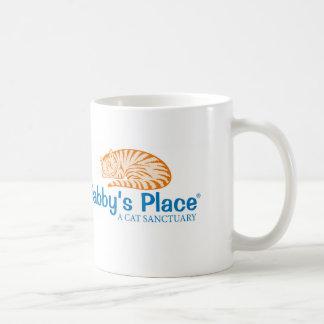 Tabby's Place mug