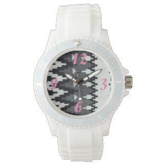 Tabistry  in Black White Wristwatches