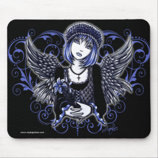 Tabitha Guardian Angel Mousepad