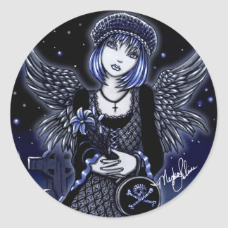 """Tabitha"" Stickers Guardian Angel"