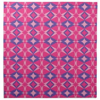 table fluorescent towel napkin
