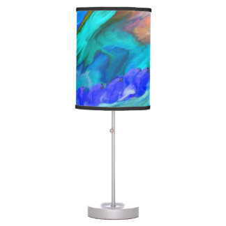 Table Lamp-ABSTRACT ART DESIGN Table Lamp