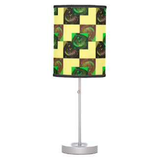 Table Lamp contemporary custom