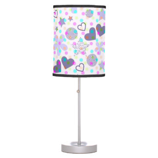 Table Lamp/ Girl's Room Table Lamp