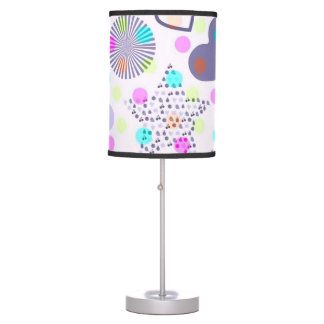 Table lamp/ kid's room table lamp