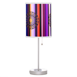 TABLE LAMP LOLO BEACH