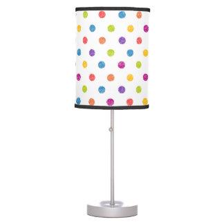 Table Lamp -Polka Dot House Goods