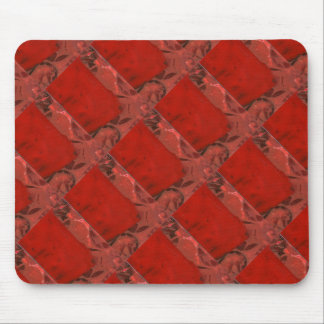 """Table Rock #1"" Abstract Design Mousepad"