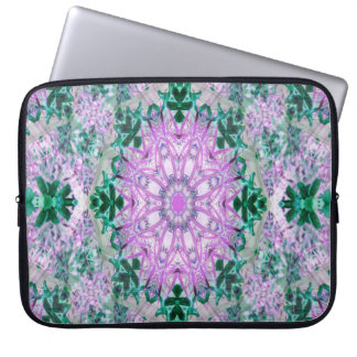 Table set for the Fae... Laptop Sleeve