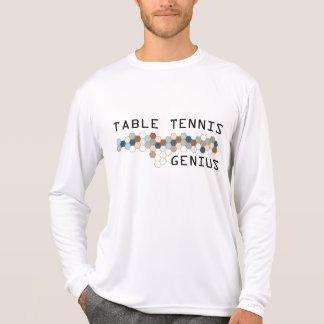 Table Tennis Genius T-Shirt