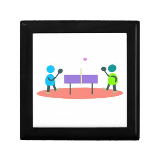 table tennis gift box
