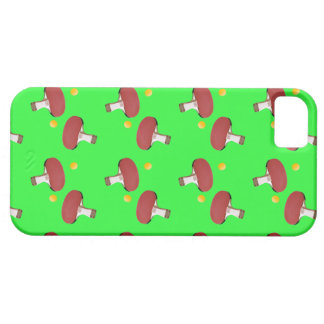 Table tennis iPhone case