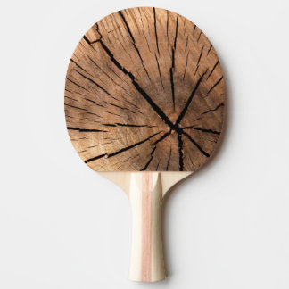 Table Tennis Old Tree Paddle Ping Pong Paddle