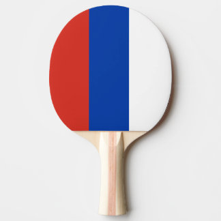 table Tennis Russian Team Paddle Ping-Pong Paddle