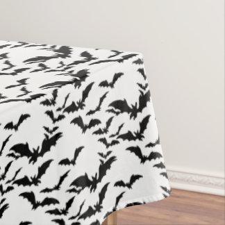 "Tablecloth ""60x84"" -Halloween Bats"