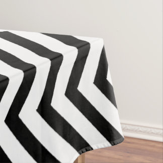 Tablecloth Black Rafter, 132 cm X 178 cm