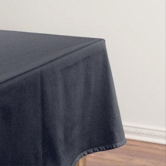 Tablecloth Denim Effect, 132 cm X 178 cm