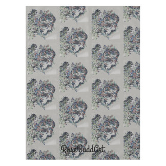 Tablecloth,Grey Tablecloth