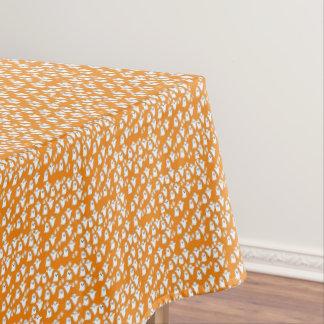Tablecloth Halloween