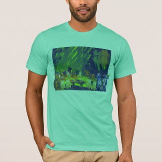 tables and chairs T-Shirt