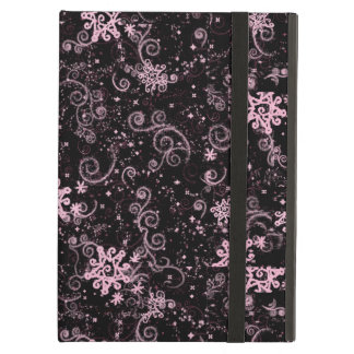Tablet Case - Sassy, Jazzy, Purple & Pink