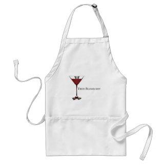 tablier en verre de True-Blood.net Martini