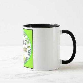 Taboo Mug