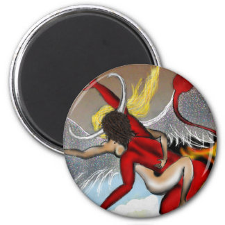 Taboo Rapture 2 Inch Round Magnet