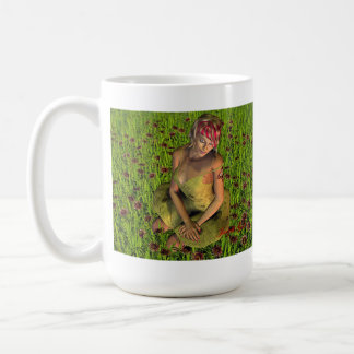 Taboo Vixens #3:  Remy Vasir Classic White Coffee Mug