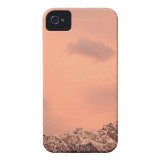 Tabor church at sunrise Case-Mate iPhone 4 case