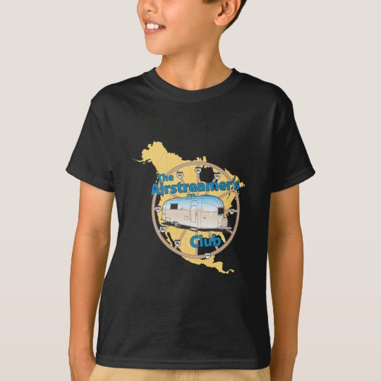 TAC Kids T-Shirt