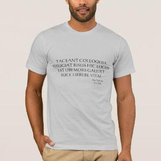 TACEANT COLLOQUIA EFFUGIAT RISUS... T-Shirt