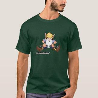 Tack Laying Elf T-Shirt