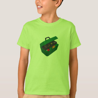 Tackle Box T-Shirt