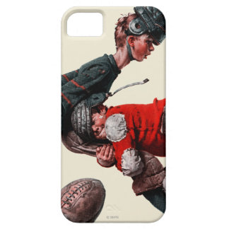 Tackled iPhone 5 Case