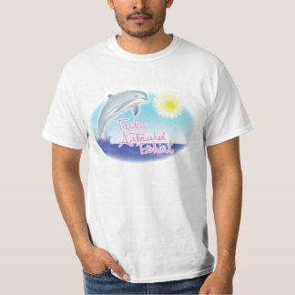 Tacky Airbrushed T-Shirt