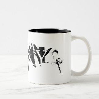 Tacky Mug