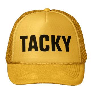 Tacky Trucker Hat