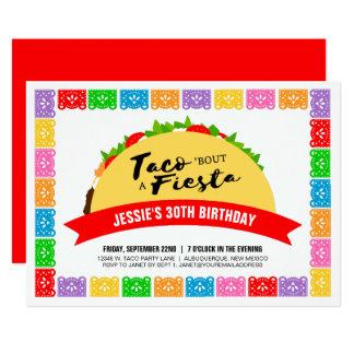 Taco 'Bout A Fiesta Card