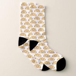 Taco Cat II Socks