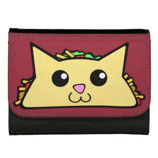 Taco Cat Women's Wallet