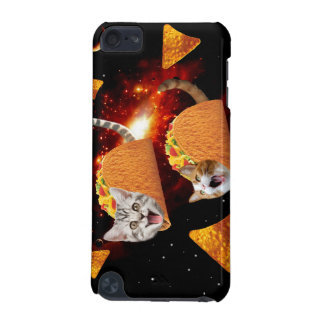 Taco Cats Space iPod Touch 5G Cases