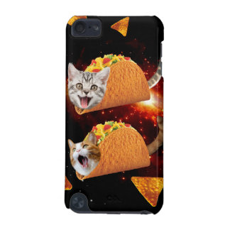 Taco Cats Space iPod Touch (5th Generation) Case