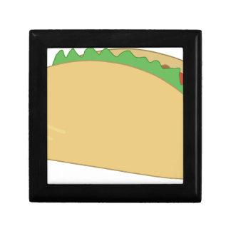 Taco Gift Box
