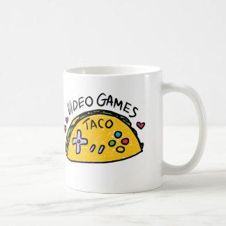 Taco Logo Regular Mug