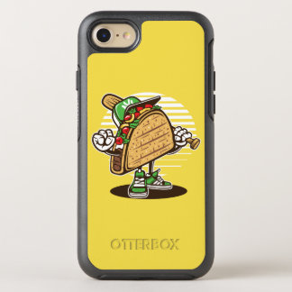 Taco Otterbox Phone Case