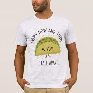Taco Pun Funny Parody Quote T-Shirt